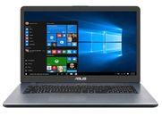 Купить Портативный компьютер Asus AU X705MB-BX010