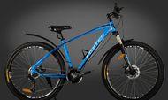"""Купить Велосипед Foxter """"STEEL"""" FT-4.0"""