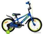 """Купить Велосипед Aist Pluto 16"""" синий"""