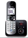 Купить Радиотелефон Panasonic KX-TG6821RUМ