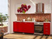 Купить Кухня  Вишня 2.0м (ЛДСП)