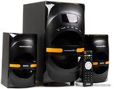Купить Акустические колонки Dialog Progressive AP-210B 30W+2*15W RMS