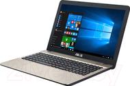 Купить Портативный компьютер ASUS AU X541NC-GQ065